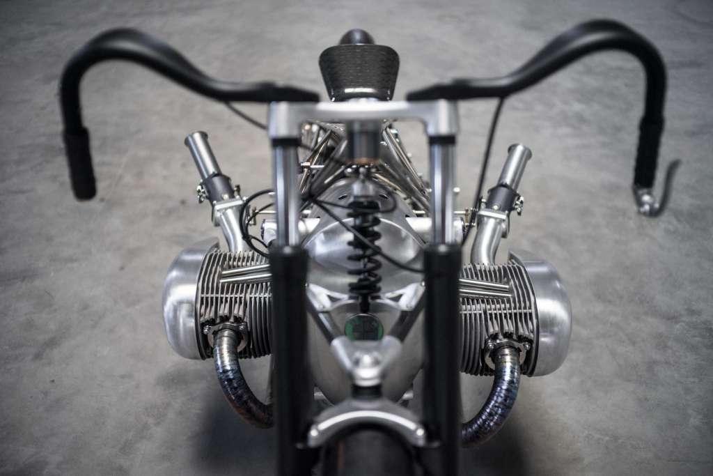 BMW против Harley-Davidson: чьи мотоциклы будут круче?