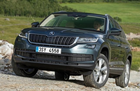 Лучшие во владении автомобили. Рейтинг «Auto Express»: британский опрос
