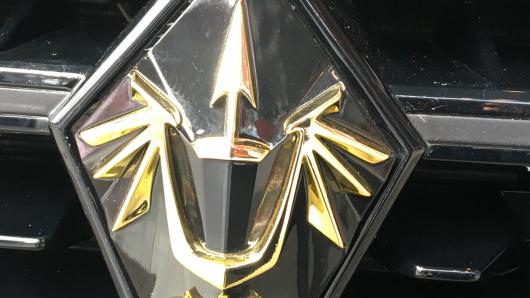 Стоимостью – как Бугатти, по качеству – УАЗ Патриот: худший внедорожник на Нью-Йоркском автосалоне