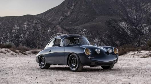Emory AllRad: самый крутой Porsche в мире