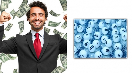 Тест: Сыграйте в лотерею и узнайте, выиграете ли вы