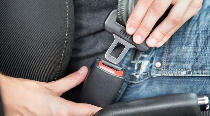 Пассажиры на заднем сиденье в ДТП рискуют больше