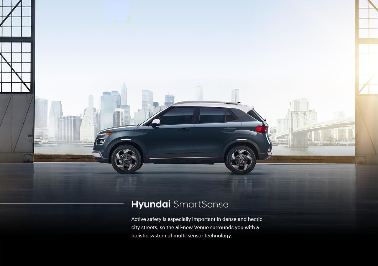 Почему Hyundai Venue – молодежный кроссовер, недоступный молодежи