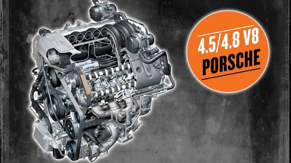 Самые худшие двигатели легковых автомобилей