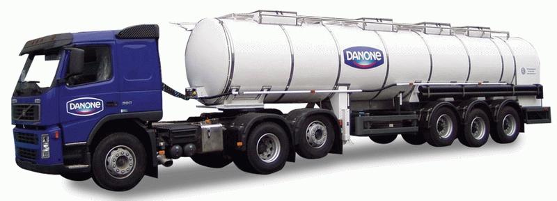 Вот зачем на некоторых грузовиках стоят дополнительные колеса, которые не касаются земли