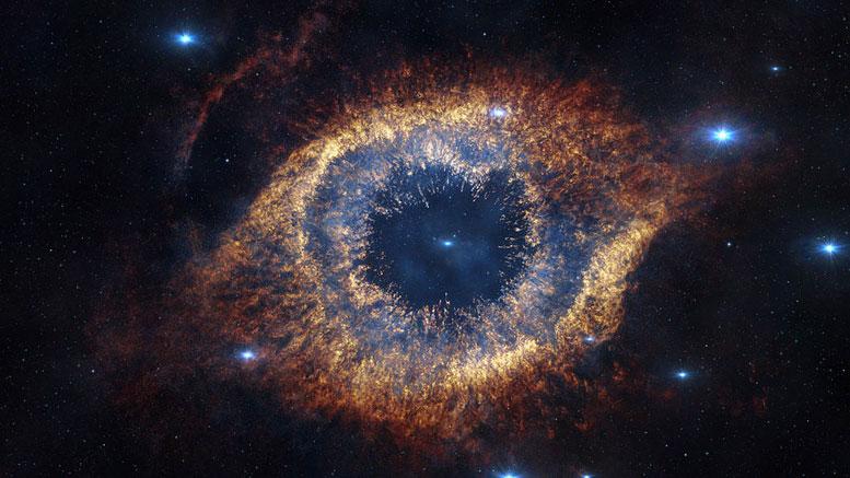 15 необъяснимых открытий, которые заставляют нас подвергать сомнению все