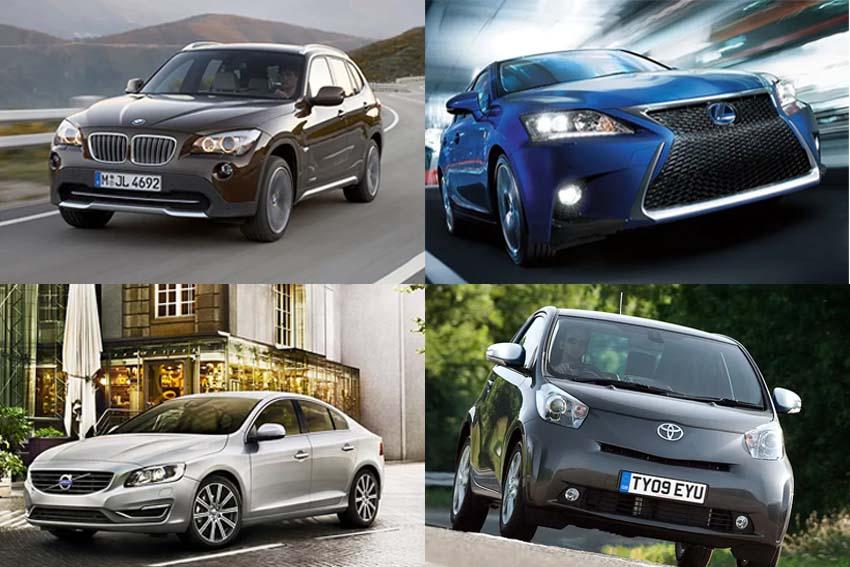 Как выбрать авто из Германии